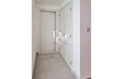 Amazing brand new 1 br apartment with pool view for rent immediately!