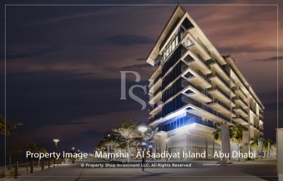 2 bedroom Full Sea View | Big layout & access to the pool