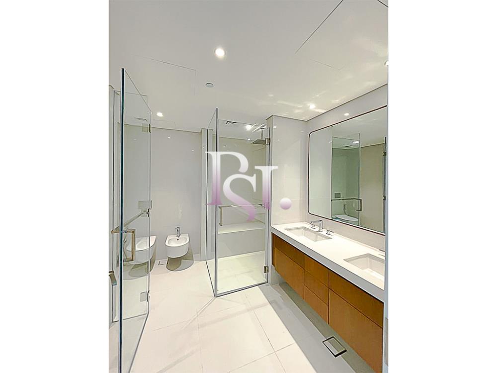 Bathroom-HOT PRICE, 2 BR with Full Sea View for Sale in Mamsha al Saadiyat.