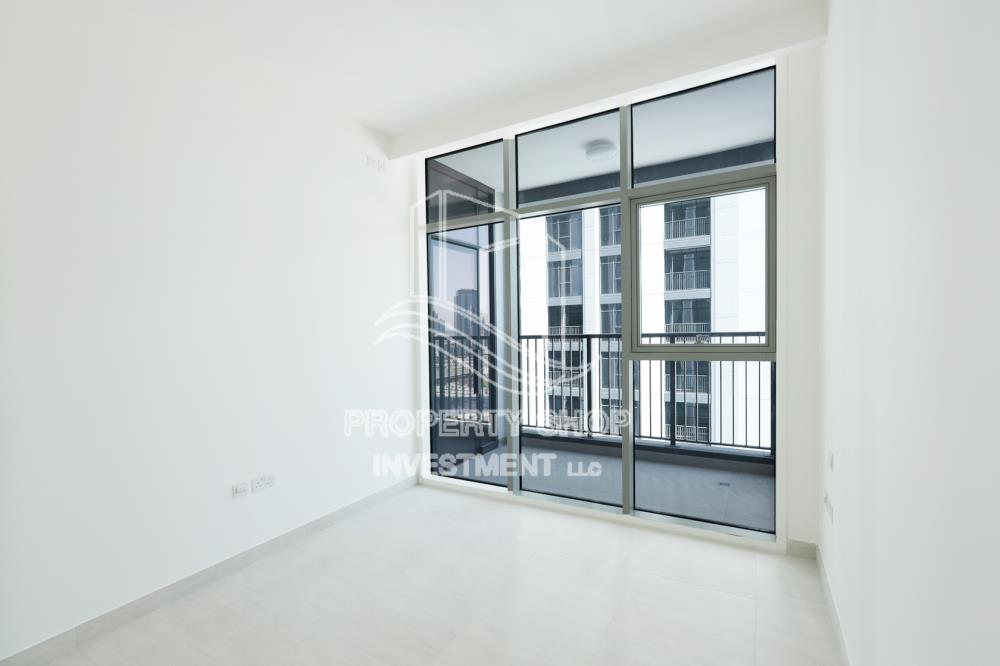 Bedroom-Apartment for sale in The Bridges