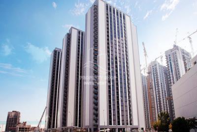 High floor 2BR Apt with elegant finishing.