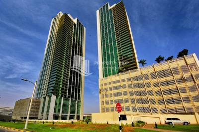 Hurry! High Floor 1 BR w/ Sea View for rent.