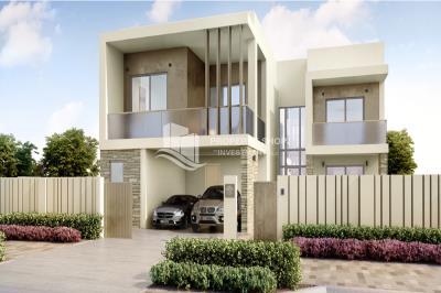 Wonderful 4 Bedrooms SB Villa in Yas Acres