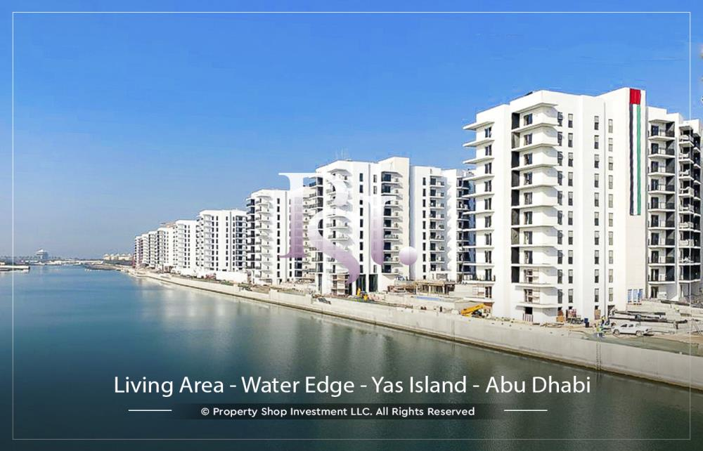 Community-1 Bedroom in the Water's Edge available for rent!