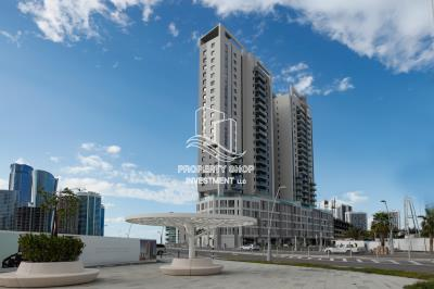 Vacant 1 br for sale in Al reem Island. book now!