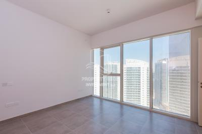 Affordable and Spacious Brand New 2 BR Apartment for Rent