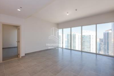 1 bedroom in al beed tower for rent!