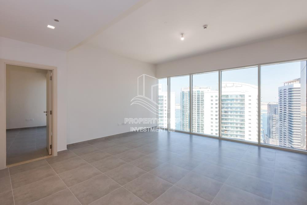 Bedroom-1BR Apartment for Rent with Affordable Price