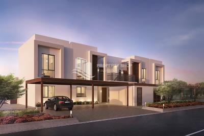 2br Apartment in Al Ghadeer Phase 2 for sale