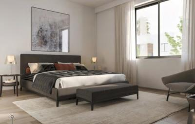 3 BR Unit in a New Community in Yas island