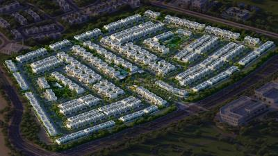 Prime Location 3+M Modern Layout in Yas Island