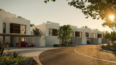 Brand new 2 bedrooms townhouse for sale with flexible payment plan