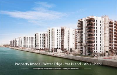 Brand New 1 Bedroom in the Water's Edge available for rent!