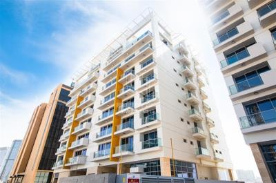 A studio in Oasis Residence, Masdar City for sale