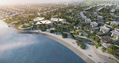 Residential Land for Sale in Lea Yas Island