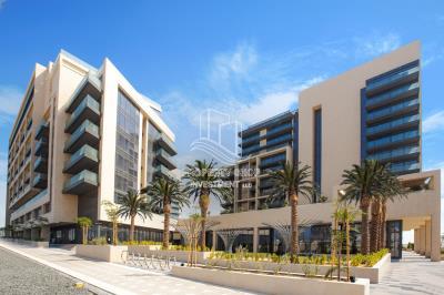 4BR Apt for Sale in Saadiyat Beach Residence