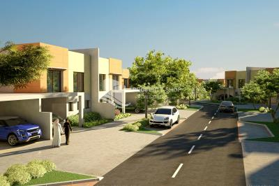 Al Reef 2,  Brand New 3 Bedroom Townhouse available for rent!