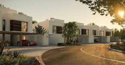 2 Bedrooms Townhouse Noya Viva Single Row