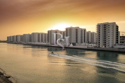 Start your new journey with an affordable home in Yas Island!