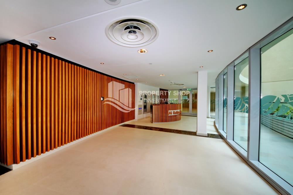 Facilities-Garden view 3 bedroom with rent refund