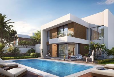 Saadiyat Dunes with Low premium – 5 Bedrooms in a premium location