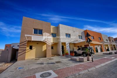 3br, Single Row, Al Reef Contemporary Village for sale