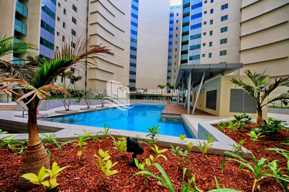 Facilities-Sea view | 3 bedroom with rent refund