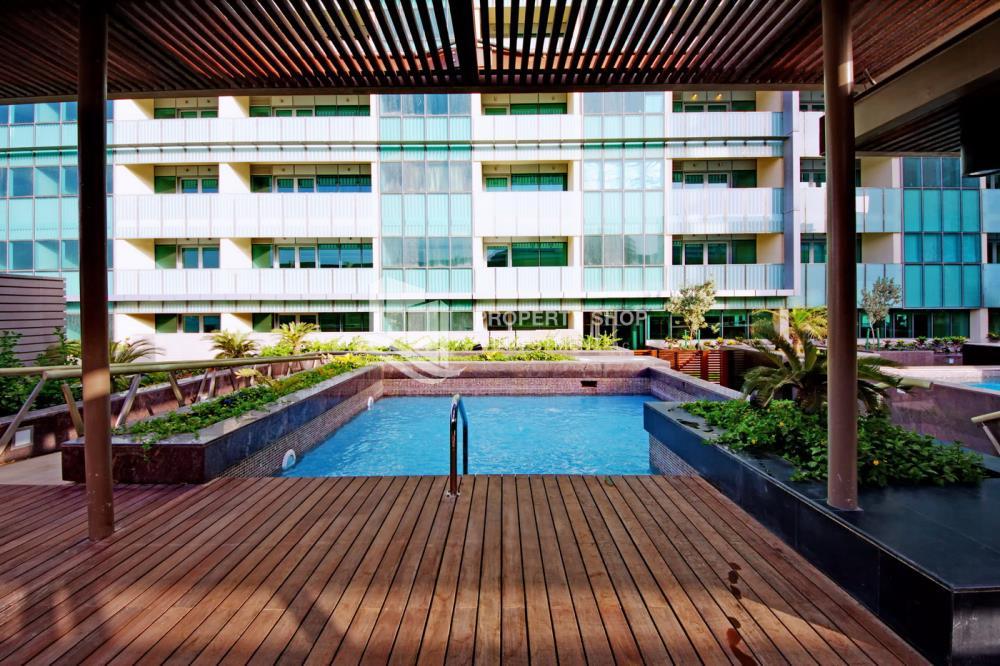 Facilities-3 bedroom facing Etihad Plaza with rent refund