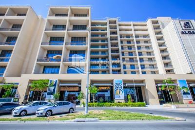 2 Bedroom Apartment in Al Zeina Tower, Amazing Al Raha Beach FOR RENT!
