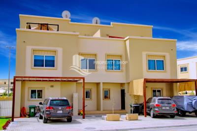 Comfort and convenience in a 2BR Arabian Villa for rent in Al Reef.
